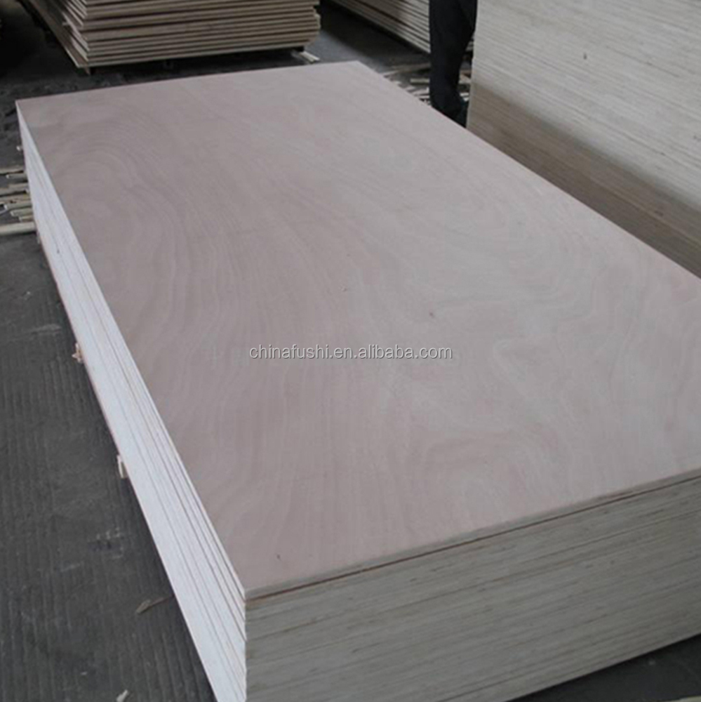 commercial plywood manufacturer supply 4x8 plywood cheap plywood in china