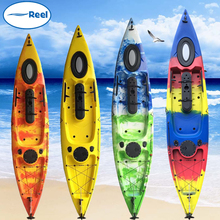 New arrival comfortable kayak paddle design