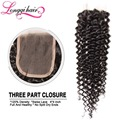 Hair Accessory Brazilian Hair Closure, New Popular Brazilian Hair Style