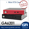 GA6201 - Thin Client Mini ITX Case Thin Mini ITX Computer Case OEM