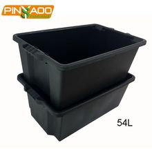 Factory direct sale High quality plastic storage outdoor storage box