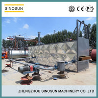 bitumen heating equipment | drummed asphalt melter 4tph