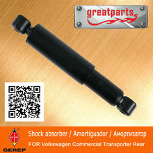 High quality rear auto shock absorber for Volkswagen Commercial Transporter 113413031A