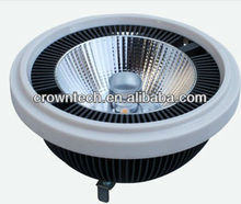 2013 new design sharp 15w led ar111 with isolated driver