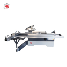 woodworking table saw MJ400L wood panel saw machine wood cutting saw