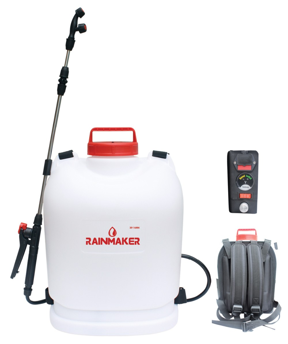 16L agriculture electric sprayer/ power sprayer