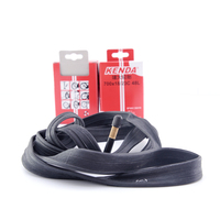 2019 wholesale Kenda tire 700c Road bicycles inner tube