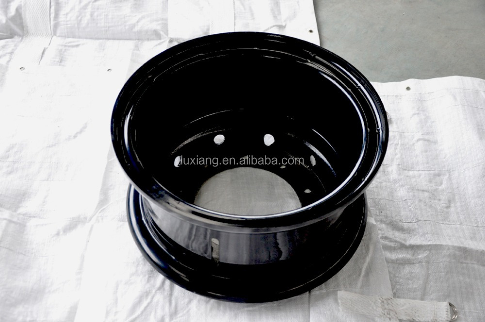 20x8.5 truck wheel without any welding