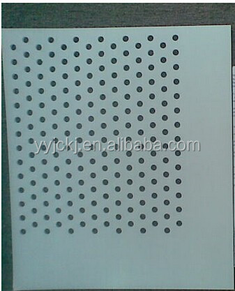 72 inch x 32 inch Plastic peg board holder/Lexan peg board wall mounted display/Polycarbonate pegboard