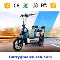 2 person electric scooter with pedal/e scooter /electric motorcycle