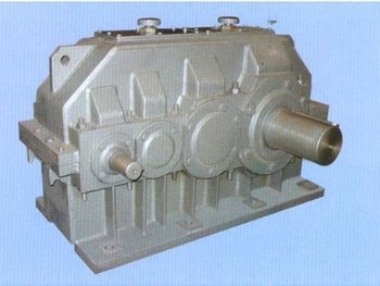 Gear Box Reducer