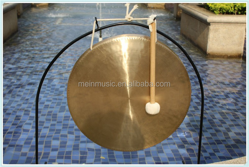 Beautiful Handcraft MK Wind Gong