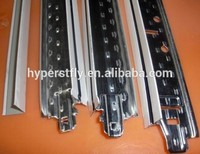 Metal Ceiling T-Bar/ Ceiling T Grid/ paint keel for ceiling system