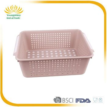 Top Quality Various Shape Colors big basket