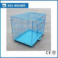 cheap pet dog cage, kennel,house