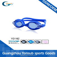 whosale adult swimming goggles cheap and nice