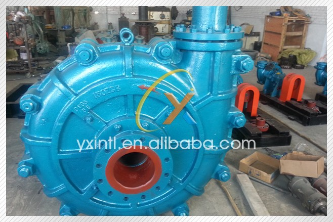 High Capacity Centrifugal Sand Dredge Slurry Pump