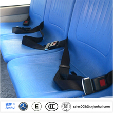 Comfortable two point fixed seat belt for sale