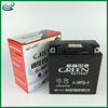 High Performance MF Battery 12v 5ah Motorcycle Battery