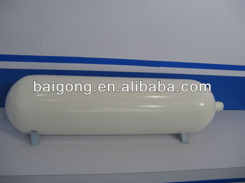 CNG car cylinder tanks, A4