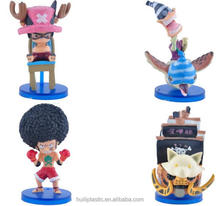 China making pvc vinyl figure, High quality 3D making pvc figures, PVC 3D action figures