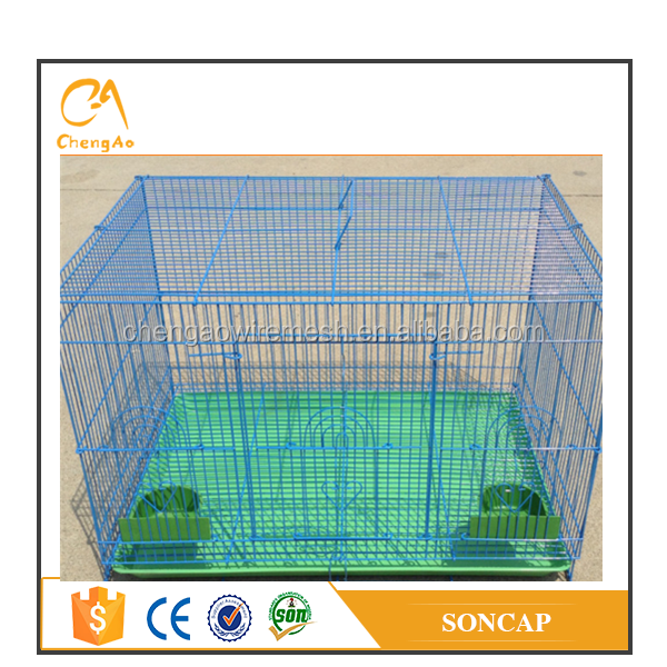 Pet cage pet product cheap bird breeding cages