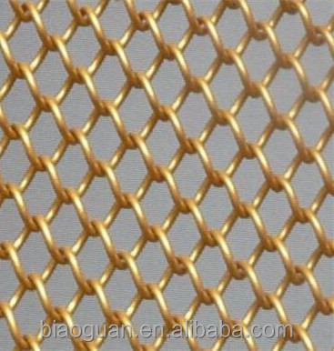 great price galvanized PVC coated used decorative fence/chain link fence prices