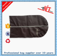 Cheap Wedding Dress Garment Bag Wholesale Non Woven Suit Case