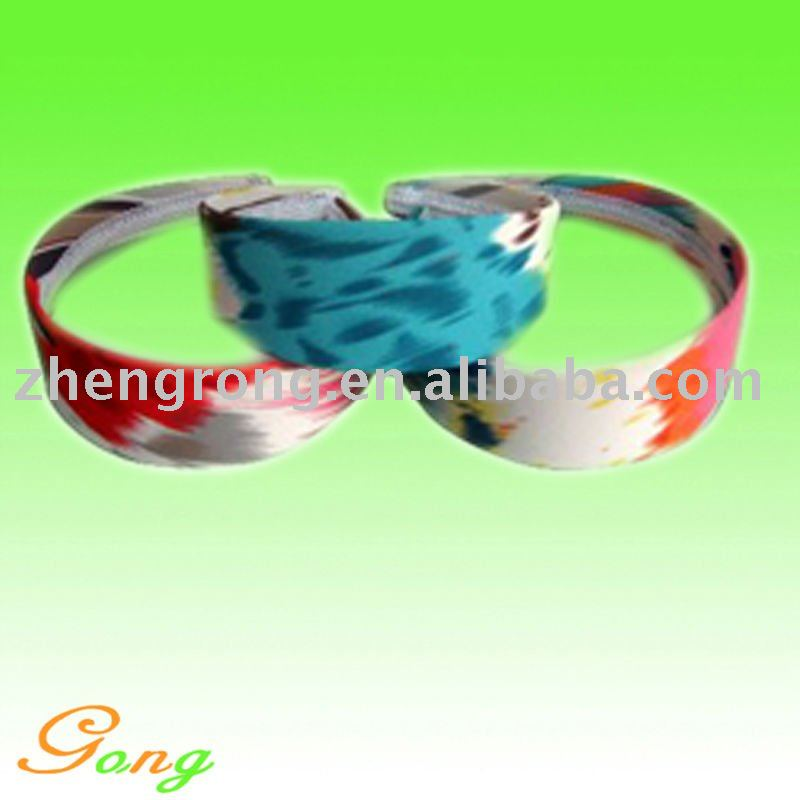 2010 Hot Sell Satin Hair Band