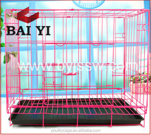 Cheap Dog Kennel Buildings And Dog Kennel Fence Panel For Sale(Made In China, metal wire dog cage)
