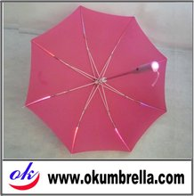 Light Led Umbrella
