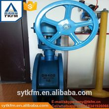 TKFM alibaba wholesale butterfly valve dwg 10 butterfly valve price butterfly valve kitz for power generating industry