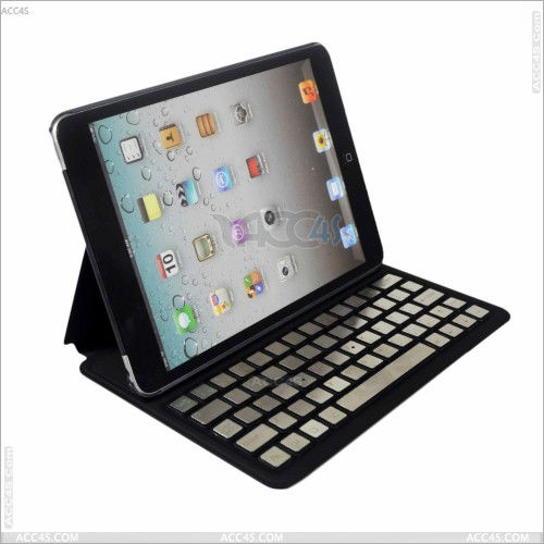 Fashion Ultra-thin bluetooth keyboard 3.0 for ipad mini P-iPDMINICASE107