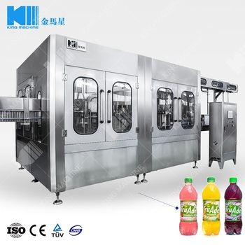 Good quality Reasonable price Juice filling corporation / firm / machine