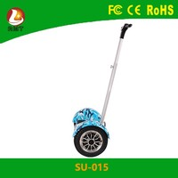 Electric motorcycle 2016 new products 10 inch balancing scooter hoverboard