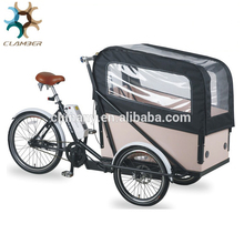 Cheap Eec Three Wheel Cargo Motorcycles Tricycle Cargo Bike