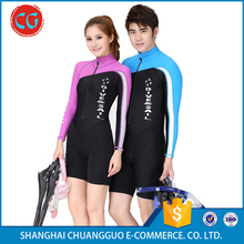 Sailing Boat Light Weight Anti-Uv Dry Suit