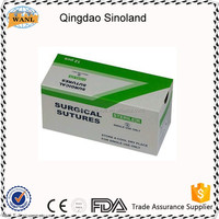 Disposable Medical Nylon Surgical Sutures