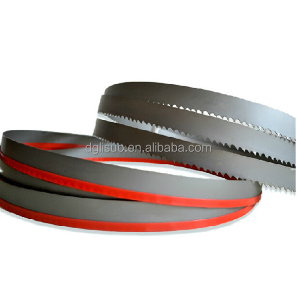 Hot Performance Bimetal Band Saw Blade/ Metal Working Tool