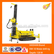 water well drill rigs for sale borehole drilling machine crawler drill rig