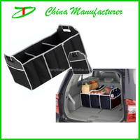 China direct manufacturer supply car trunk organizer box