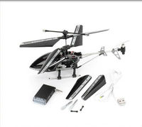 RC Helicopter 777/170 Controlled by Mobile Phone App