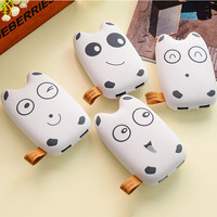New product 2016 Promotion Gift Cute cartoon Totoro power bank with dual usb