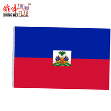 wholesale all country logo national flags and haiti National flags