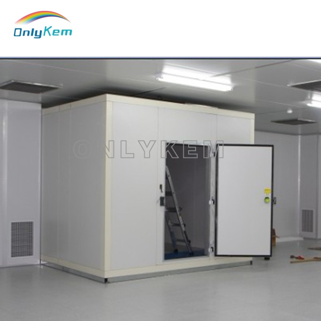 easy to assembly cold room cold storage room price