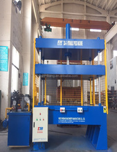 hydraulic cold press machine 100 ton