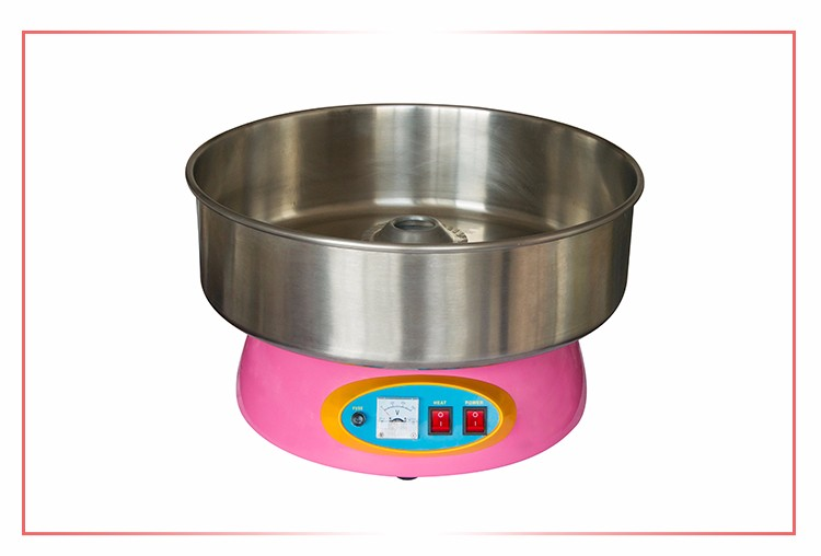 Cotton Candy Machine Maker / Cotton Candy Floss Machine