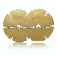 Gold Collagen Breast Mask, Anti Aging and Moisturizing
