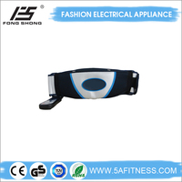 2015 Hot sales of vibro shape slimming belt review sauna belt side effects with CE,ROHS and GS