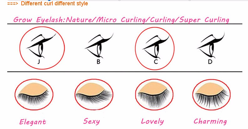 Waterproof Diamond rinestone false eyelash for regular MSDS glue